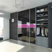 garderoby, szafy do zabudowy